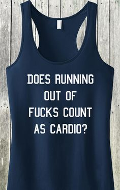 Funny #Gym Class Navy Blue Tank Top by NoBull Woman Apparel. Click here to buy http://nobullwoman-apparel.com/collections/fitness-tanks-workout-shirts/products/gym-class-tank-top-navy-blue