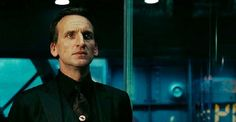 The Villain In THOR: THE DARK WORLD is revealed OMIGOSH it's Christopher Eccleston!!!! Yay Doctor Who!!!!