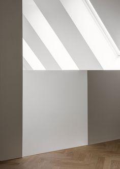 Norm Architects Renovates Poul Henningsen's Former House In Copenhagen