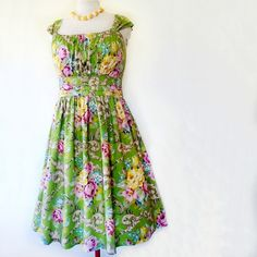 Breastfeeding Jamie Dress - your choice of fabric - custom made