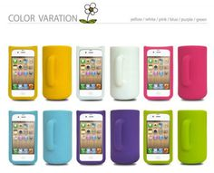 The Taylor Mug silicone case for iPhone 4 is a funny functional case. Your friends will love this case and you'll get noticed. Not only does this case offer great protection, it can also be used as a stand for your iPhone 4 Coque Ipad, Coque Iphone, Iphone 4s, Apple Iphone, Smartphone Covers, Ipod Cases, Samsung Cases, Cup Design, Tech Gadgets