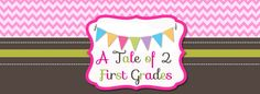 This blog is the tale of 2 first grade teachers in 2 first grade classrooms.  They both love technology and creating engaging experiences for their students.