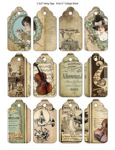 papers.quenalbertini: Vintage labels | Imprimolandia