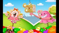 Candy Crush Saga - Trailer [HD]