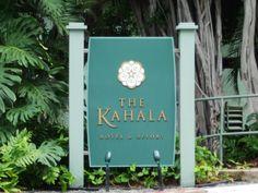 Kahala Resort | The Kahala Hotel & Resort