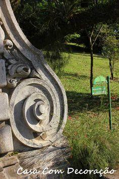 Jardim Botânico-São Paulo