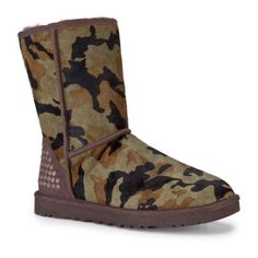 UGG Rowland Womens Casual Shoes - Casual Boots & Shoes - Womens - Footwear | D&D Farm and Ranch