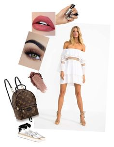 """""""Reason"""" by audrey-balt ❤ liked on Polyvore featuring Suboo, Pierre Hardy and Louis Vuitton"""