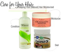 A must get....Keep your #natural #hair moisturized