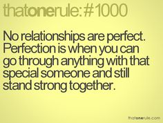 SOOOOOO TRUE!!! My husband and I have been through so much together and have made it through 23 years!! He truly is my closest friend...love him :) Don't get me wrong he drives me crazy 90% of the time LOL but still wouldn't want to do it without him!!