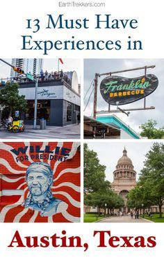 Austin, Texas: 13 of