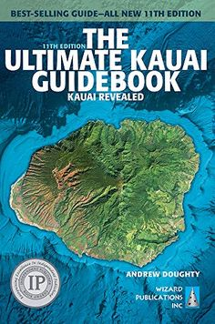 The Greatest Kauai Guidebook: Kauai Revealed (Ultimate Guidebook): Brand: Author: Cost: (at the time of – Details)… #Travelgoods #Guidebook Secluded Beach, Kauai Vacation, Best Vacations, Guide Book, Hawaiian Islands, Beautiful Islands, Book Club Books, Audio Books, Ebooks