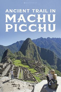 There's a certain mystery and wonder that surround the ancient Peruvian archaeological site. Discover it for yourself!
