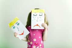 emotions kids