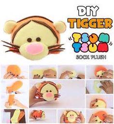 tigger tsum tsum - Yahoo Image Search Results