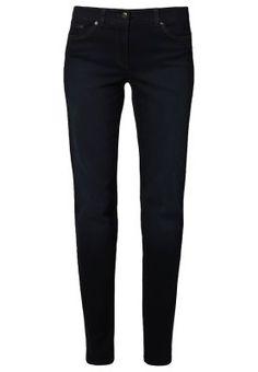 ROXY - Straight leg jeans - blå