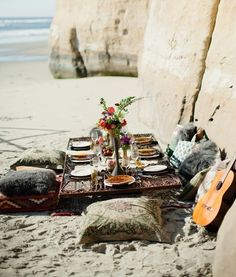 Best kind of picnic I can think of.