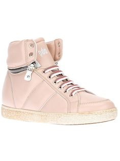 PANTOFOLA D'ORO High Top Trainer
