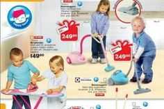 Toy ads in Sweden are less gender binary than in the U.S.      …
