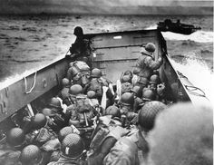 The real American Idols who proved themselves on D-Day 1944