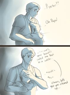 Anon requested Peter's first breakup, and Steve and Tony trying to comfort him. Whose the guy that broke up with Peter? Superfamily Avengers, Stony Avengers, Stony Superfamily, Spideypool, Marvel Avengers, Marvel Funny, Marvel Memes, Marvel Art, Marvel Comics