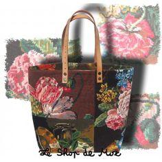 Tote Bag Collection, leshopdemoz.com