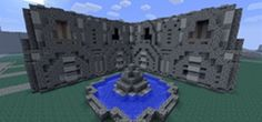 Minecraft Building Tips: Architectural Design and Aesthetics « Minecraft