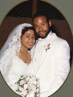 """""""One of the happiest days of my life."""" --Selita Harpe"""