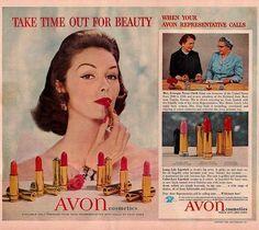 http://fashion-makeup1.blogspot.com - Avon