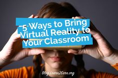 Virtual reality can be as simple or complicated as you want it to be—the benefits are the same either way!