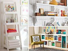 Shelving Projects