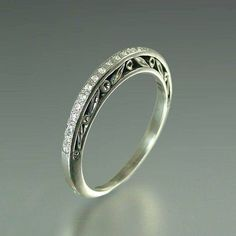 Future Wedding Band <3