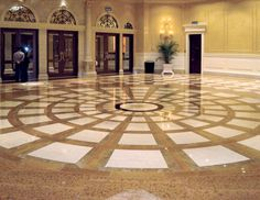 Natural stones like marble do not require any kind of chemical   processing and they prove to be environment-friendly