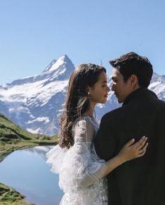 Wedding Couples, Cute Couples, Wedding Photos, Cameron Alexander Dallas, Thai Drama, Fashion Couple, Sweet Couple, Celebrity Couples, Gossip Girl
