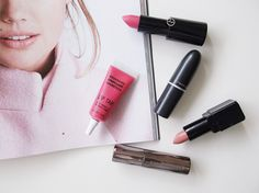 TOP 5 | Perfect Pink Lipsticks