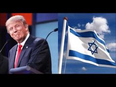 This is why Trump supports the apartheid state of Israel! Documentary: http://www.ancreport.com/report/trumps-zionist-ball-chain/ . Videos against racism: https://www.youtube.com/playlist?list=PLkYQwSCzfVRG61IRuXwFk8fdeP5iAOmQU How to bring real change: https://www.youtube.com/watch?v=A7IvLEpjPmc&list=PLkYQwSCzfVRErAI_RKijbN8mvmqqvEHpe&index=1