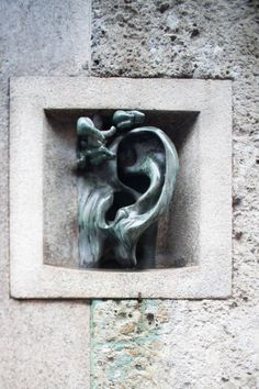 Italian Sculptors, Architecture Details, Primitive, Images Photos, Stones, Stall Signs, Art, Brittany, Pictures