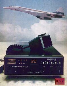 HAM Concorde