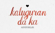 """In case """"mahal kita"""" isn't working anymore. Unusual Words, Unique Words, Tagalog Words, Filipino Words, Say I Love You, My Love, Mahal Kita, Tagalog Love Quotes, Twitter Header Photos"""