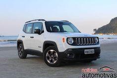 #autonews Top 10: SUVs mais baratos do Brasil: Se a discussão sobre o que… #Brasil #Chery #JAC_Motors #Jeep #Lifan #noticiasautomotivas