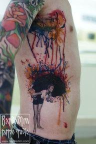 cool  tattoo #tatto - http://www.freetattooideas.net/