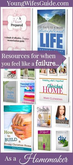 Resources for when y