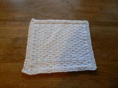 Hand #Knit #Kitchen/Bath #Cloth @HollyKnitterCreations