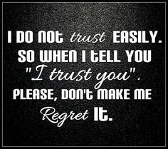 Today we have a beutiful collection of trust quotes. I am sure you will like all of these trust quotes which we selected for you from many best trust quotes. Today Quotes, Life Quotes Love, True Quotes, Great Quotes, Quotes To Live By, Funny Quotes, Inspirational Quotes, Payback Quotes, Quotes Quotes