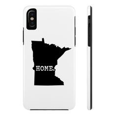 Go rogue with Minnesota Home (P.... Only [product-price].  http://roguepandaapparel.com/products/minnesota-home-phone-case?utm_campaign=social_autopilot&utm_source=pin&utm_medium=pin