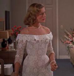 Lauren Bacall en Cómo casarse con un millonario (1953)