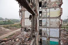 Grozny,Chechnya Condo Development. Prices on Request.