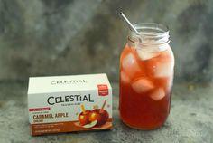 Caramel Apple Good Girl Moonshine - THM Sipper - MamaShire