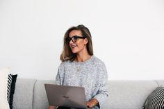 Working from home – Eirin Kristiansen