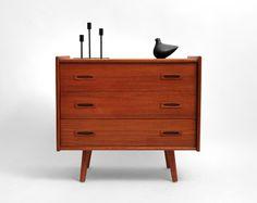 Hindsvik | Mid Century Modern Furniture, Home Decor and Design Shop - Mid Century Teak Dresser